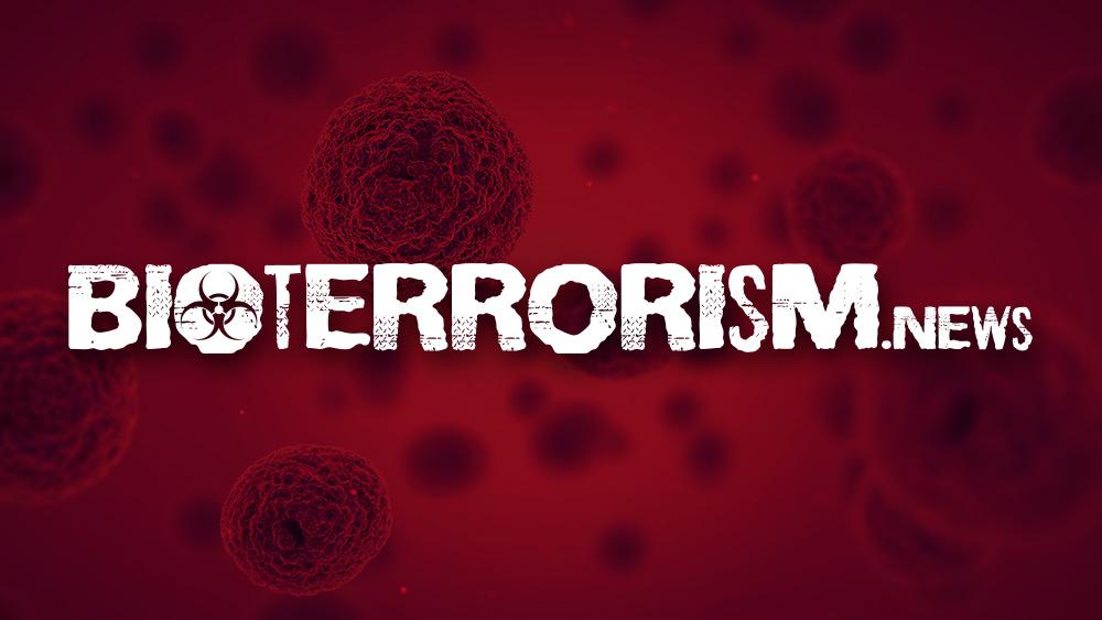 bioterrorism news
